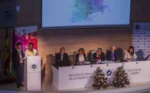 La Facultad de Ciencias de la Comunicación conmemora sus 25 años de historia