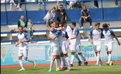 El Celta B, rival para el Marbella en su ascenso a Segunda