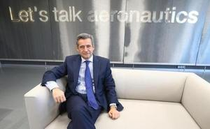 Aertec compra una empresa alemana para consolidarse en el mercado europeo