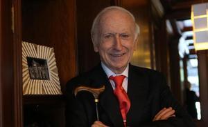 Leopoldo Abadía desgrana en Málaga el papel de los abuelos en la sociedad actual