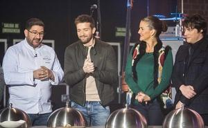 Pablo Alborán: «Voy a copiarle a Dani García la receta del arroz de morcilla»