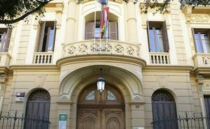 La Junta de Andalucía se plantea vender el Palacio de la Tinta y construirá un nuevo edificio administrativo