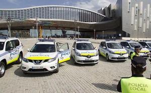 Un juez anula por segunda vez el calendario laboral de la Policía Local de Málaga por ausencia de negociación con los sindicatos