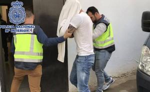Detenido en Marbella un prófugo con 75 identidades distintas especializado en robar furgones blindados