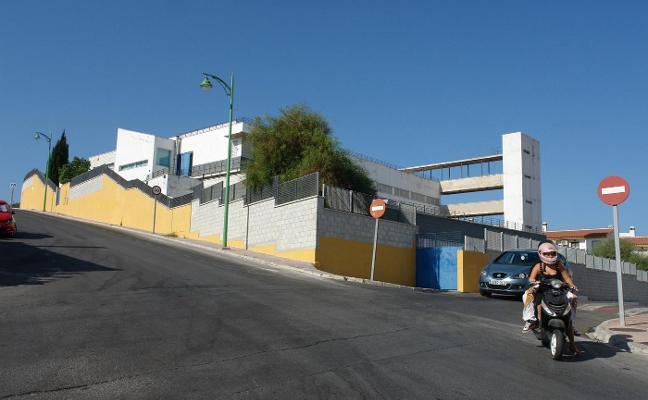 Educación adjudica la ampliación del IES Huerta Alta entre las críticas del Ayuntamiento de Alhaurín de la Torre