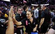 Pau Gasol desmonta las razones en contra de la primera entrenadora en la NBA
