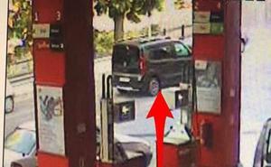 Identifican el vehículo que presuntamente atropelló a una niña de dos años en Algarrobo
