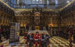Cuatro conciertos para mantener viva la riqueza musical de la Catedral