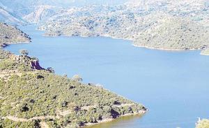 El Gobierno quiere incluir el recrecimiento de La Concepción en el Pacto Nacional del Agua