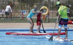 La Fiesta del Deporte convierte a Málaga en territorio deportivo