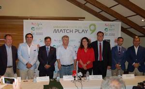Estepona refuerza el turismo de golf con un torneo 'Match Play 9'