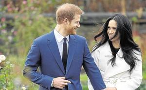 La boda del príncipe Harry y Meghan Markle, en números