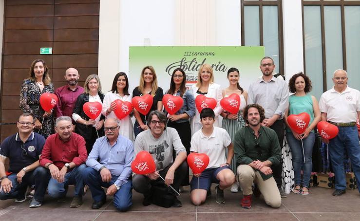 La vida social en Málaga durante la última semana (del 14 al 19 de mayo)