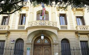 De la Torre dice que la venta del Palacio de la Tinta es «símbolo del desinterés» de la Junta por Málaga