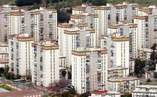 La Junta incluye 14 zonas de Málaga en un plan para barrios desfavorecidos
