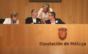 La Diputación aprueba que la residencia de mayores La Vega pueda acoger un centro para autistas
