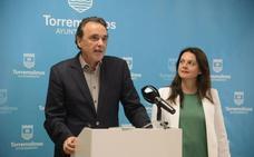 El presupuesto de Torremolinos, en el aire tras informar a la oposición por WhatsApp