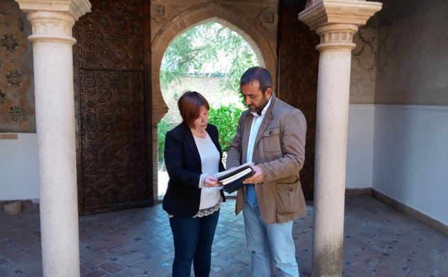 La Fundación Unicaja finalizará el Plan Especial del casco histórico