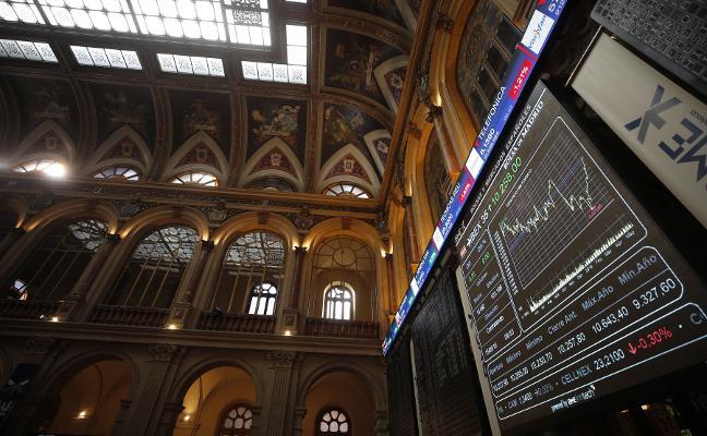 La escalada del precio del petróleo continúa y pasa factura al Ibex