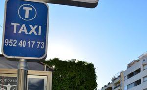 Los taxis de Rincón estrenan taxímetros cuatro años después de ser obligatorios
