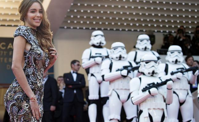 Harrison Ford ayudó a forjar el nuevo Han Solo