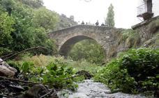 Puentes singulares que tienes que conocer en la provincia de Málaga