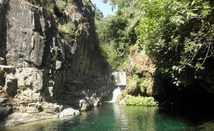 Diez rutas refrescantes por los ríos malagueños