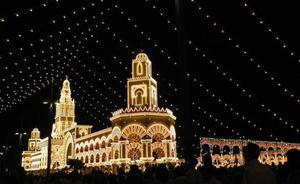 Feria en la ciudad califal