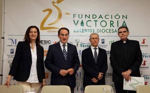 La Fundación Victoria analiza los retos de la educación en un foro con motivo de su 25.º aniversario
