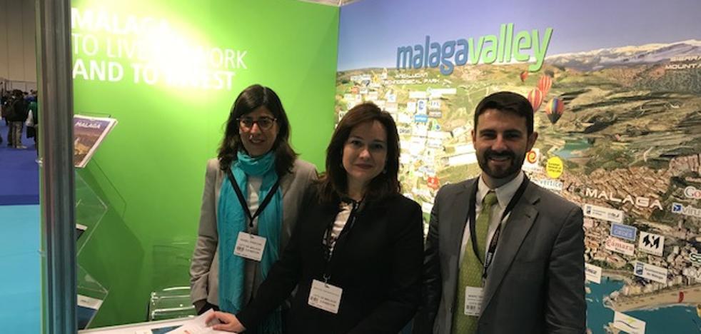 Málaga y Barcelona, las dos únicas ciudades españolas presentes en la Going Global de Londres