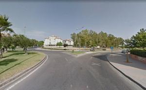 Avenida Jenofonte: una vía de alta velocidad