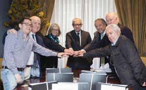 La Fundación Unicaja rescata el mayor legado de los hermanos Machado
