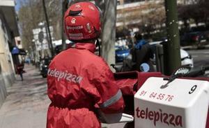 Pizza Hut y Telepizza se alían para crecer en América Latina y Europa