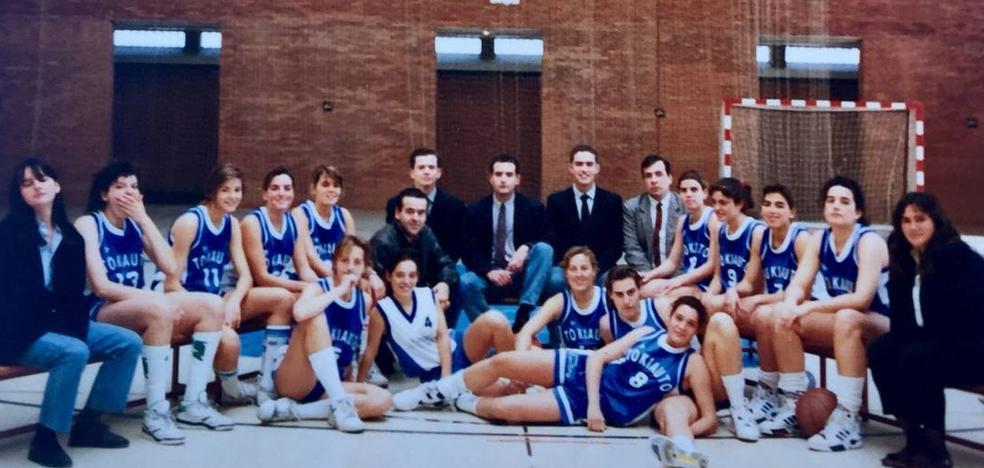 Sesenta años para que el baloncesto femenino salga del ostracismo