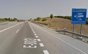 Dos muertos al ser atropellados cuando auxiliaban a un conductor en Sevilla