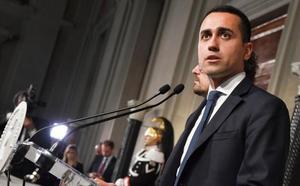 El inminente Gobierno euroescéptico de Italia quiere una UE adelgazada