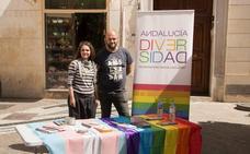 La provincia de Málaga se vuelca en el día internacional contra la homofobia y transfobia