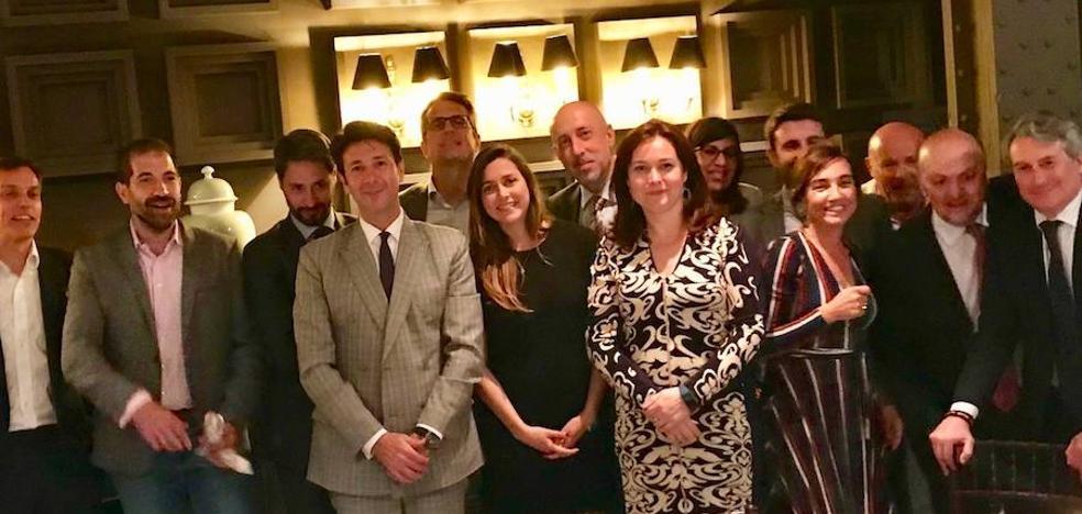 Málaga cierra su presencia en la Going Global con su oferta de 'ocio&trabajo'