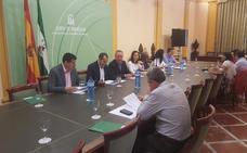 La comisión territorial de urbanismo avala la adaptación a la LOUA del Plan de Marbella