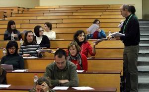 Los aspirantes que superaron la oferta de empleo 2013-15 tomarán posesión en el SAS antes del verano