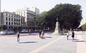 La Alameda Principal encara la mayor transformación de su historia