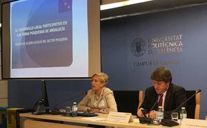 Málaga presenta 22 proyectos para impulsar la dinamización y sostenibilidad de las zonas pesqueras