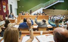 Ciudadanos y Podemos dejan en el aire la aprobación del presupuesto de 2017 de Torremolinos