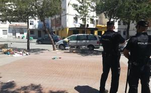 Detenido un segundo joven por su presunta implicación en un tiroteo en Málaga