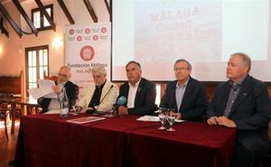 Convocan un Premio Internacional de Poesía con Málaga como protagonista