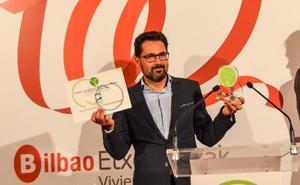 El Ayuntamiento de Málaga recibe el premio nacional a la mejor gestión de servicios públicos en materia de vivienda