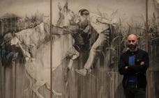 El arte y el cine revisados al carbón