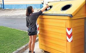 Cada vez reciclamos más, pero seguimos cometiendo errores