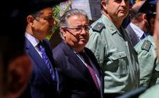 Interior pide un informe a los centros penitenciarios sobre la situación de los presos de ETA