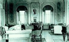 18 de Julio: el sanatorio que tenía baños calientes de agua salada
